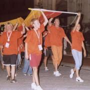Olympiade 2005