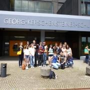 Deutschkurs 2013