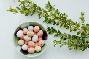 Ein schönes Osterfest euch allen!