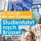 Wir sind Enzropa! Brüssel Studienfahrt